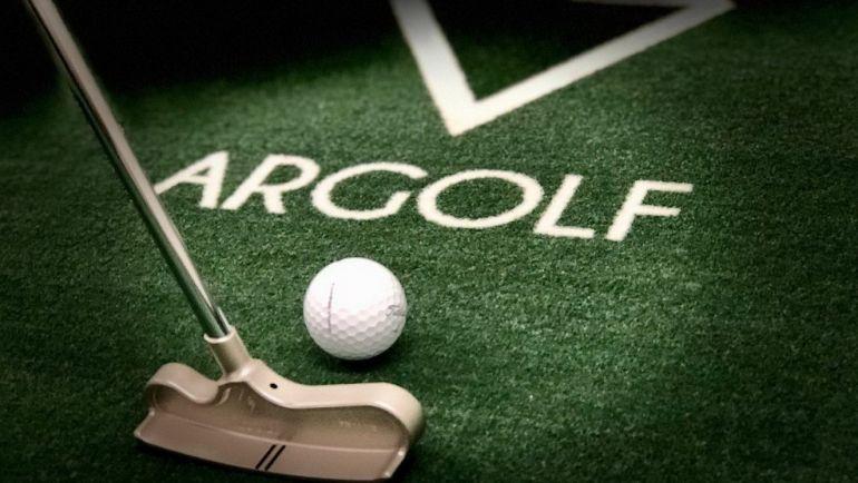 La présence sur les sites d'Argolf partenaire.