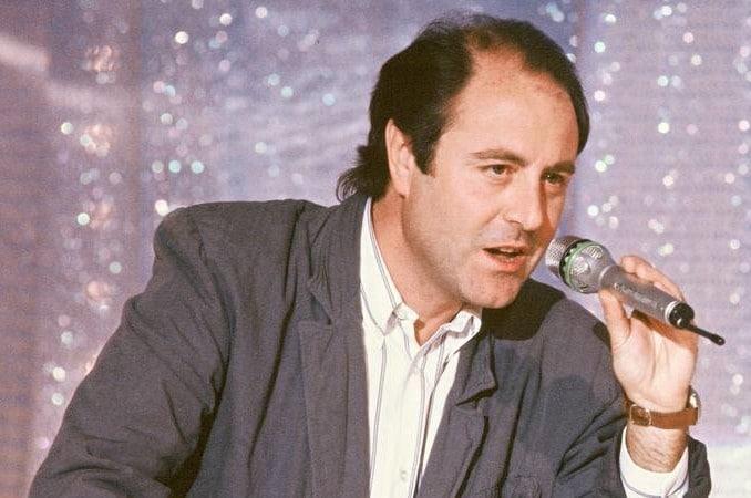 Michel chante la Golf'Armoricaine